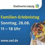 familienbüro unterwegs: Ein energiegeladenes Programm für Familien