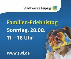 Familien-Erlebnistag der Stadtwerke Leipzig (c) swl.de