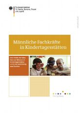 BMFSJ - Männliche Fachkräfte in Kindertagesstätten