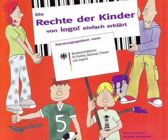 LOGO - Kinderrechte (c) bmfsfj.de