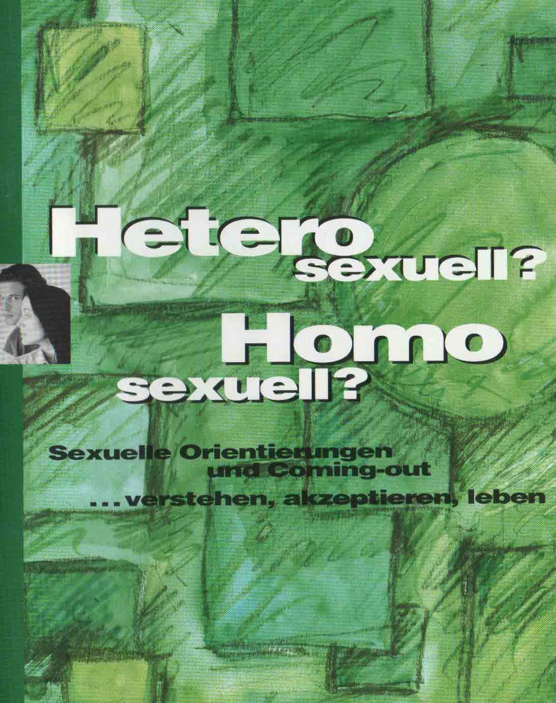 BZGA - Hetero sexuell? Homo sexuell?