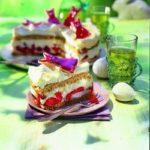 Osterrezept: Fruchtige Ostertorte