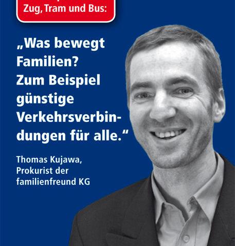 Plakat Was bewegt Familie ? (c) mdv.de