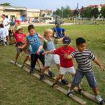 Familienbüro unterwegs: Stadtleben, Kultur, Sport und Spiel