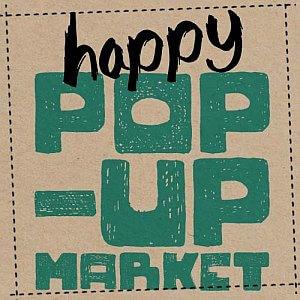 Logo Happy PopUp Market (c) happypopupmarket@googlemail.com