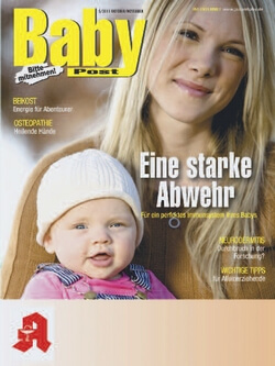 Baby Post (c) markenverlag.de