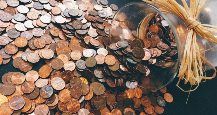 Geld allein macht nicht glücklich (c) olichel / pixabay.de