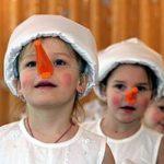 So fördern Sie die Sprachentwicklung Ihres Kindes