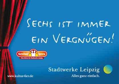 sechs ist immer ein vergnügen (c) kultursechser.de