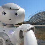 Erstes Warm-up für den RoboCup 2016: Die Roboter kicken auf modell-hobby-spiel