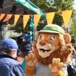 K!DZ-Riesenkinderfest im Zoo Leipzig
