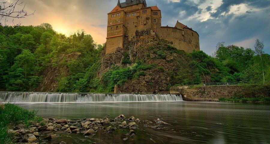 Sommerferienprogramm im Schlösserland Sachsen (c) PhilippLE / pixabay.de