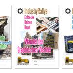 IndustryRallye – Entdecke Deinen Beruf