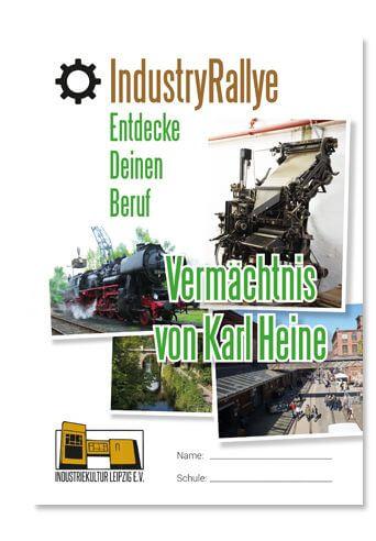 IndustryRallye Karl Heine (c) Industriekultur Leipzig e. V.